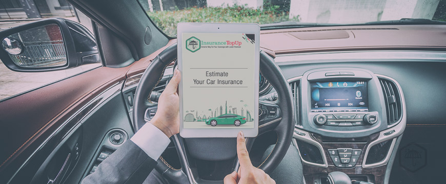 Price of Car Insurance in UAE