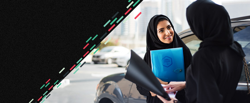Car insurance in the UAE